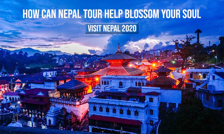 Nepal-Tour