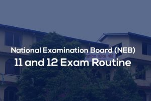 national examination board nepal