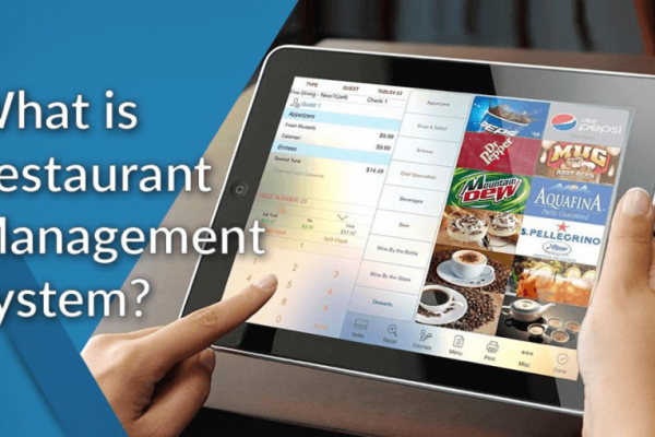 Restaurant Management System in Nepal
