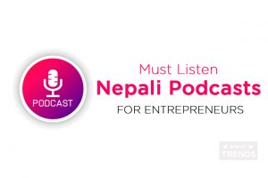 nepali podcast to listen