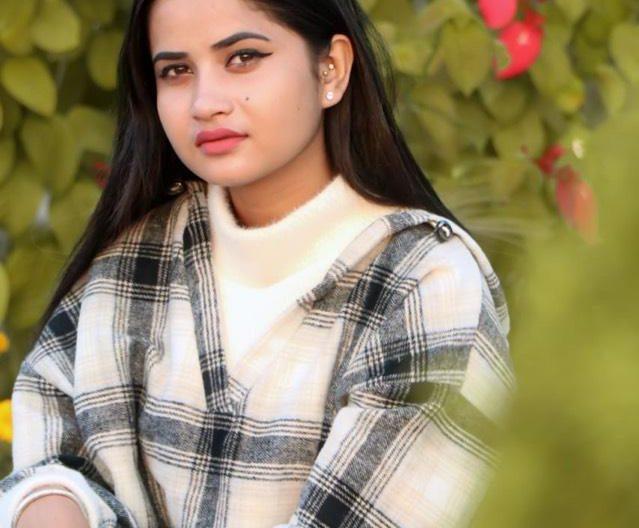 Eleena Chauhan