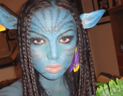 Promise Phan as Avatar