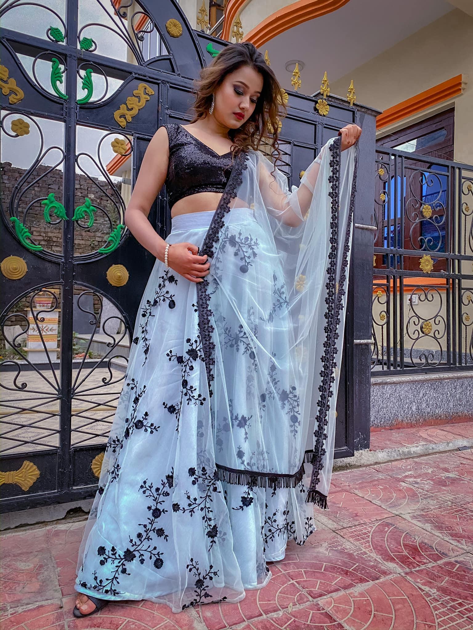 Riyasha Dahal
