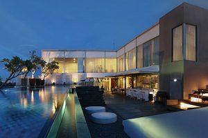 Hotels in Kemang