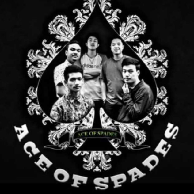 Ace of spades band