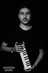 Avi jung Xetrii aka Anxmus Music
