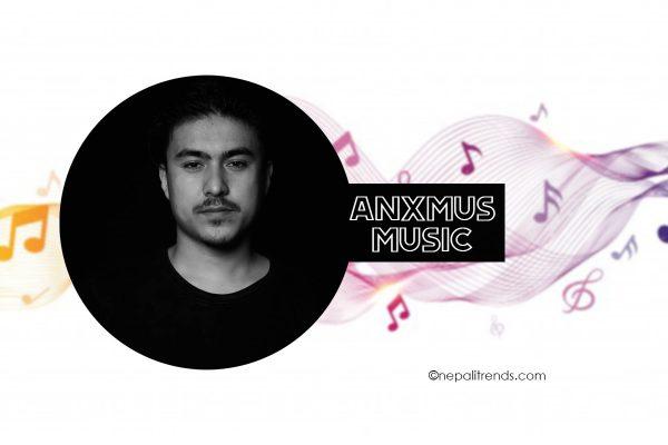 anxmus music