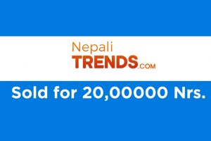 Nepali Trends April Fool